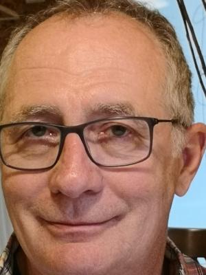 Jürgen Dumke