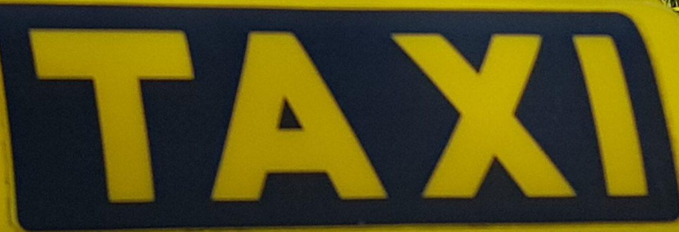 BER Test ohne Taxis – getrennte Ladezonen!